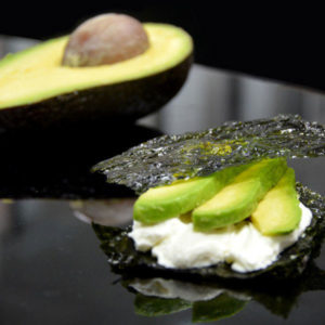 Avocado and cottage cheese  blog listing 300x300