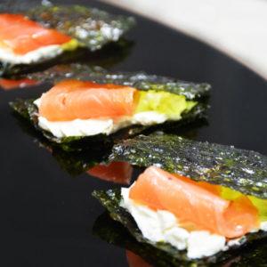 Smoked salmon seaweed blog listing 300x300