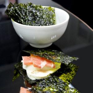 Parmaham mozarella seaweed blog listing 300x300