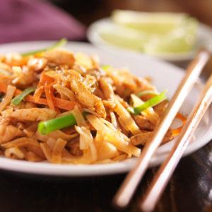 Teriyaki chicken and noodles blog listing 300x300